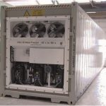 Blast Freezer Unit - Model CBU-30