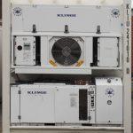 Klinge NMF-371 Deep Storage Freezer