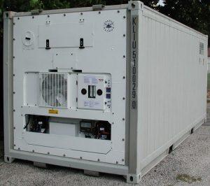 Picture Frame Dual Refrigeration Unit Model PFR-582ex