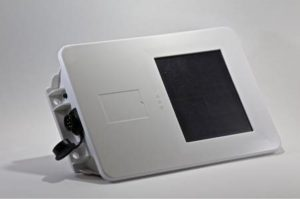 Global System for Mobile Communications with 3 temperature sensors