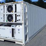 NMF-372 PHARMA: Deep Freezer Dual System