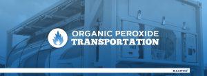 Organic Peroxide Transportation